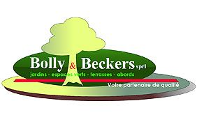 Logo Bolly & Beckers