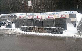 Magasins de carrelage verviers for Grilli carrelage verviers