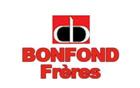 logo Bonfond Frères