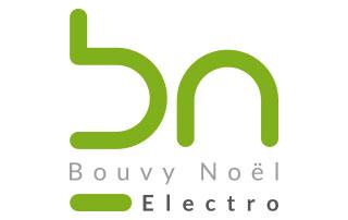 Logo Bouvy Noël Electro