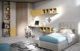 placard chambre à coucher