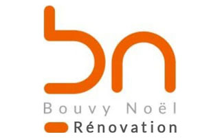 logo Bouvy Noël Rénovation