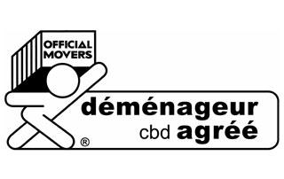 logo Chambre Belge des Déménageurs