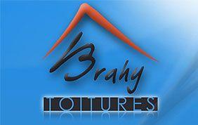 logo Brahy Toiture