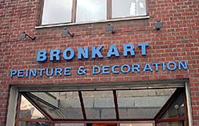 devanture société Bronkart
