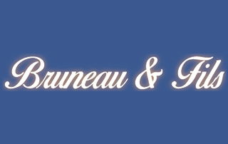 logo Bruneau & Fils - construction et transformation
