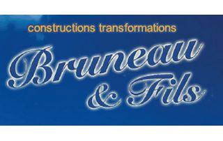 logo Bruneau & Fils - construction et transformation