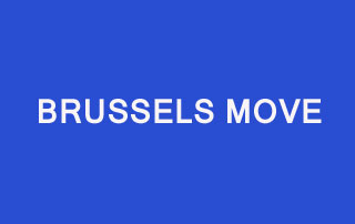 logo Brussels Move