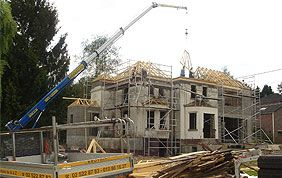 rénovation de toiture ancienne