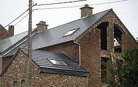 construction maison clé sur porte