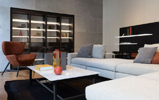 meubles sur mesure à Liège