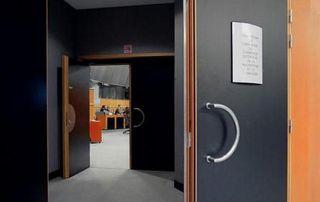 porte coupe feu pour bureaux