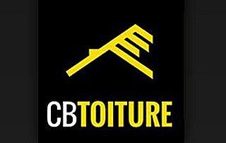 Logo CB Toiture