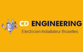 logo CD Engineering