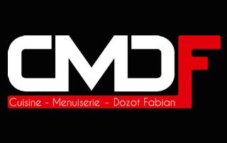 CMDF logo