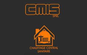 Logo de CMIS