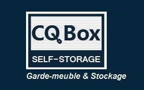 CQ Box Self-Storage, garde-meubles et stockage