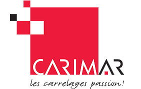 logo carimar les carrelages passion