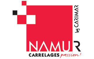 Logo de Namur Carrelage