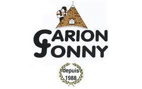 Logo de Jonny Carion, plombier à Mons