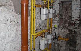 installation chauffage cave