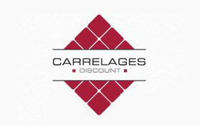 logo carrelages discount