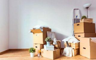 Cartons de déménagementy