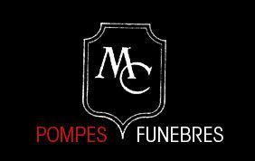 logo Pompes funèbres Célerier