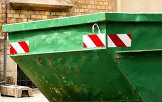 container vert