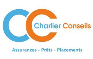 logo Charlier Conseils - Assurances, prêts et placements à Liège