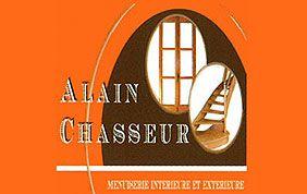 Logo Chasseur Alain