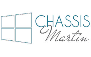 logo Châssis Martin
