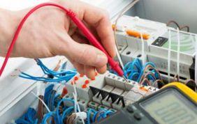 réparation système électrique