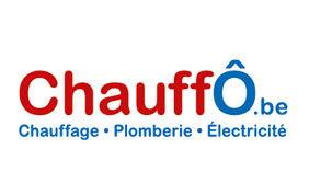 logo Chauffô