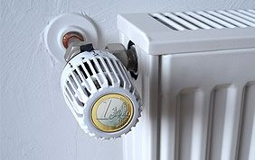 vanne thermostatique radiateur