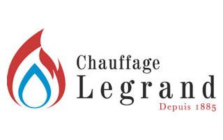 logo Chauffage Legrand