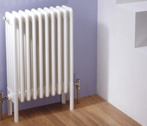 remplacement radiateur traditionnel
