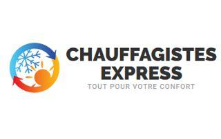 logo Chauffagistes Express