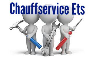 logo Chauffservices