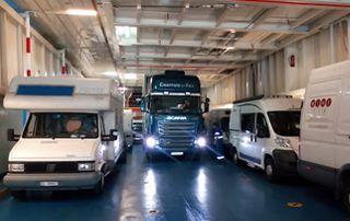 transport par groupage