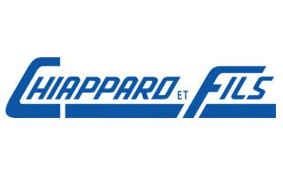 Logo de Chiapparo Déménagement