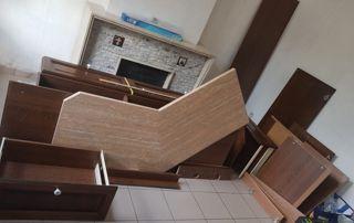 meubles démontés