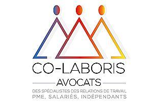 logo Co-Laboris cabinet d'avocats à Namur