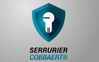 logo Serrurier Cobbaert