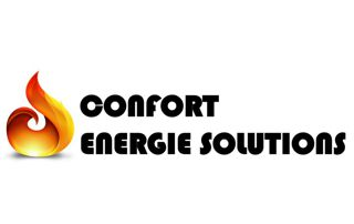 logo Confort Energie Solutions