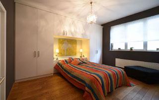 meuble de rangement chambre à coucher