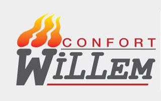 logo Confort Willem