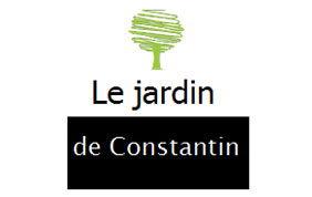 Logo le Jardin de Constantin