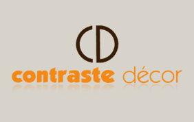 Logo Contraste Décor