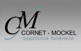 Logo Cornet-Mockel Pompes funèbres